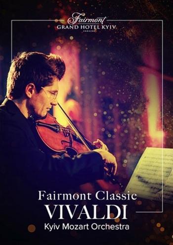 Fairmont Classic - Vivaldi