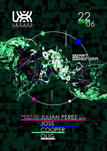 Julian Perez (Spain)