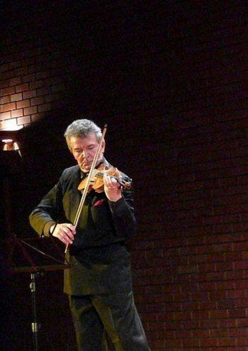 Абонемент №6: Вадим Бродський (скрипка) Польща