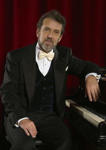 Костянтин Віленський (фортепіано) Польща