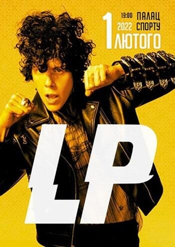 LP - Heart To Mouth Tour