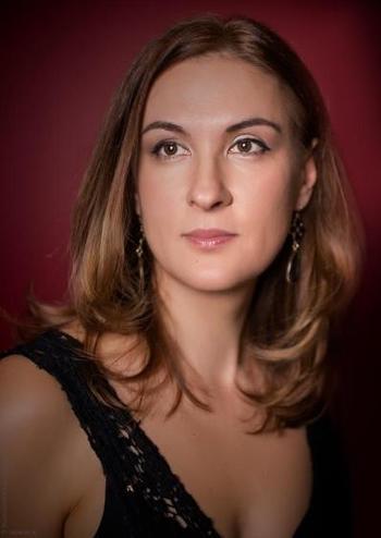Ірена Портенко (фортепіано) США. НЗАСОУ