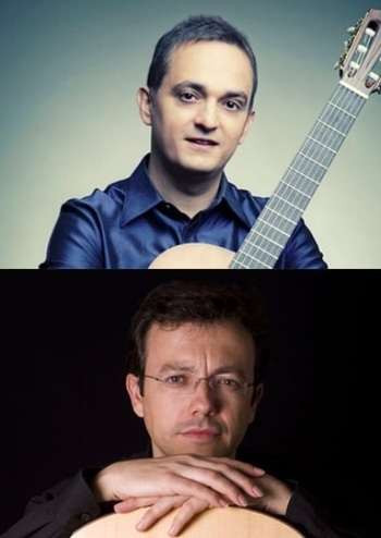Дует гітаристів