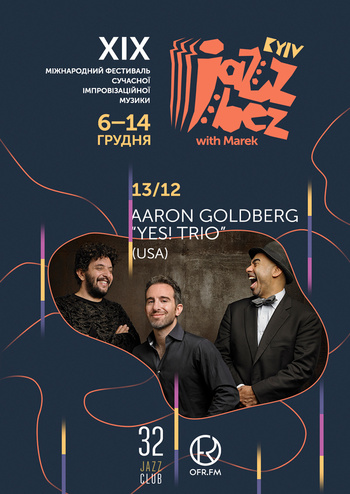Yes! Trio (USA)