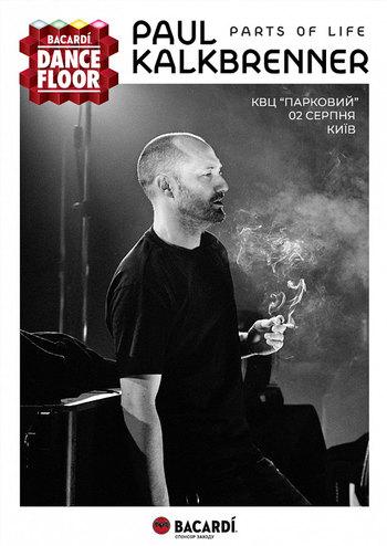 Paul Kalkbrenner (Live)