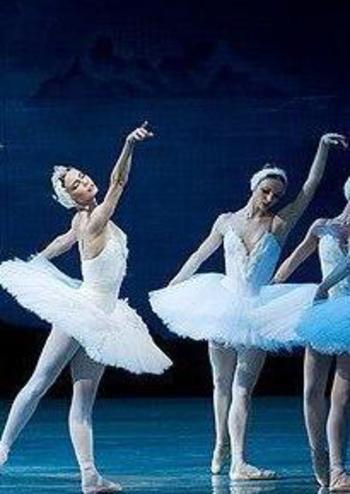 О балете с улыбкой