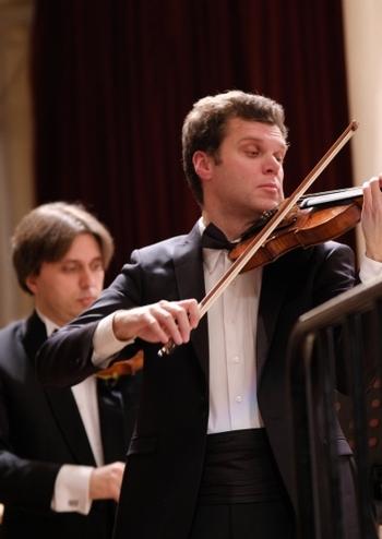 Танго останньої надіі - Київський камерний оркестр