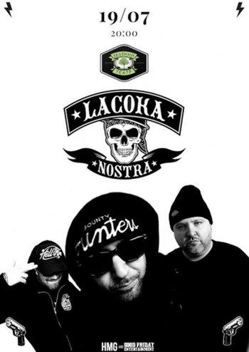 La Coka Nostra