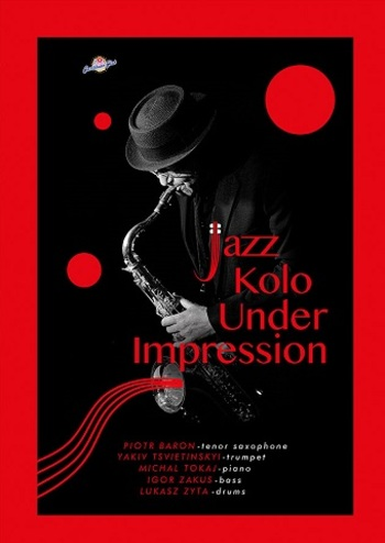 Jazz Kolo - Under Impression