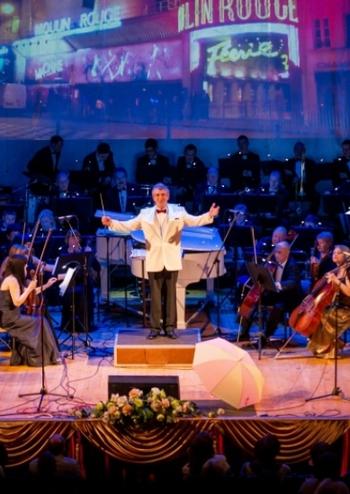 Симфонічний оркестр Запорізької обласної філармонії