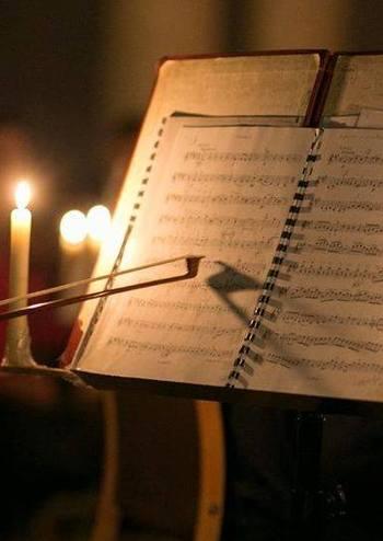 Київський камерний оркестр. Й. Гайдн, Е. Гріг