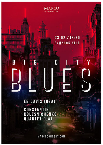 Big City Blues