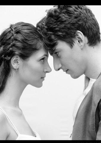 Джульетта и Ромео