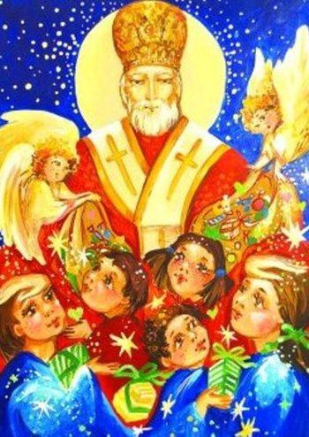 Свято народної музики. До дня Святого Миколая