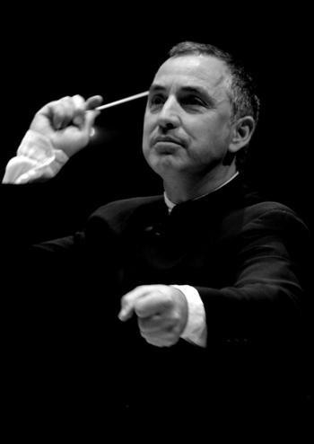 Іспанія, Європейське натхнення. Симфонічний оркестр НФУ