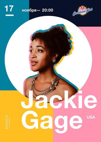 Jackie Gage