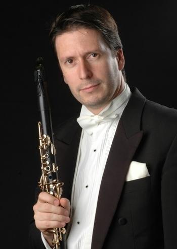 Маріано Рей (кларнет) Аргентина