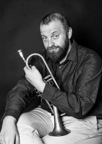 Томас Ганш (труба) Австрія