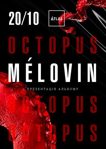 Melovin / Octopus