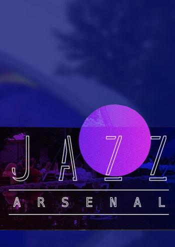 Jazz Arsenal - Guy Mintus (Israel)