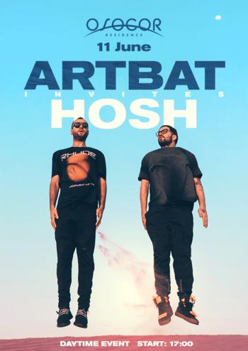 Arbat/H.O.S.H.