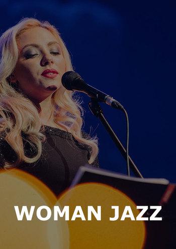 Woman Jazz