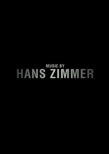 Музика Ганса Ціммера