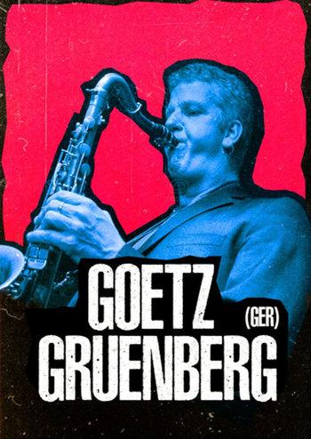 Goetz Gruenberg
