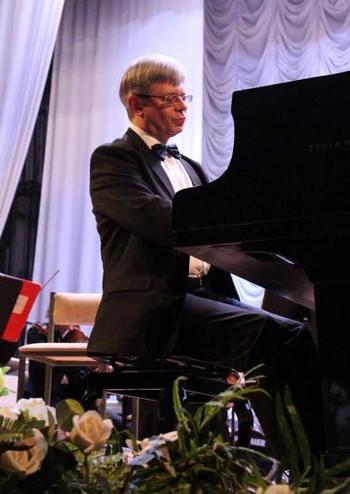 В. А. Моцарт - Фортепіанні концерти №1, №11, №21