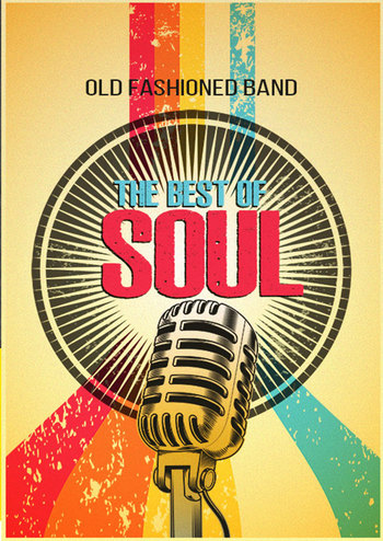 The Best of Soul — Old Fashioned Band