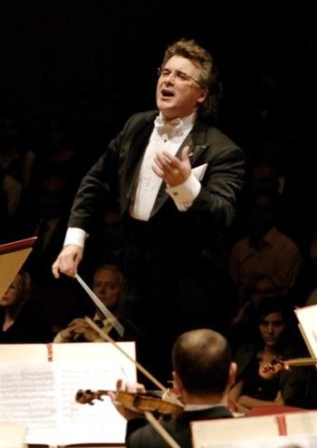 Paganini forever. Симфонічний оркестр НФУ