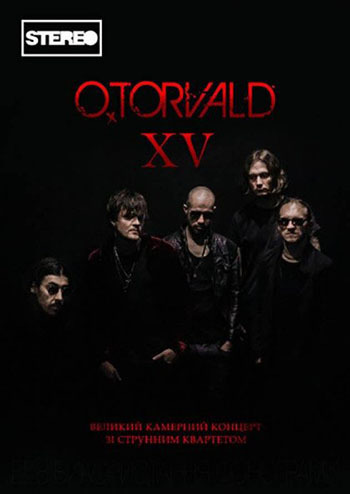 O.Torvald XV