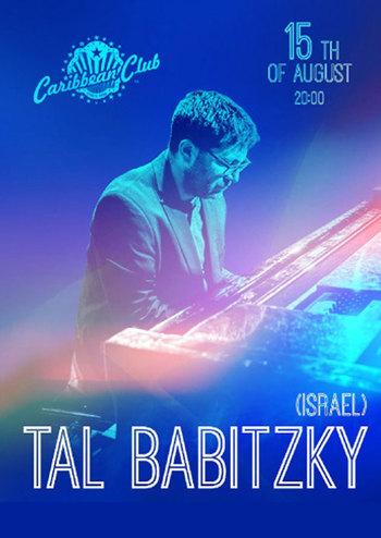 Tal Babitzky (Israel)